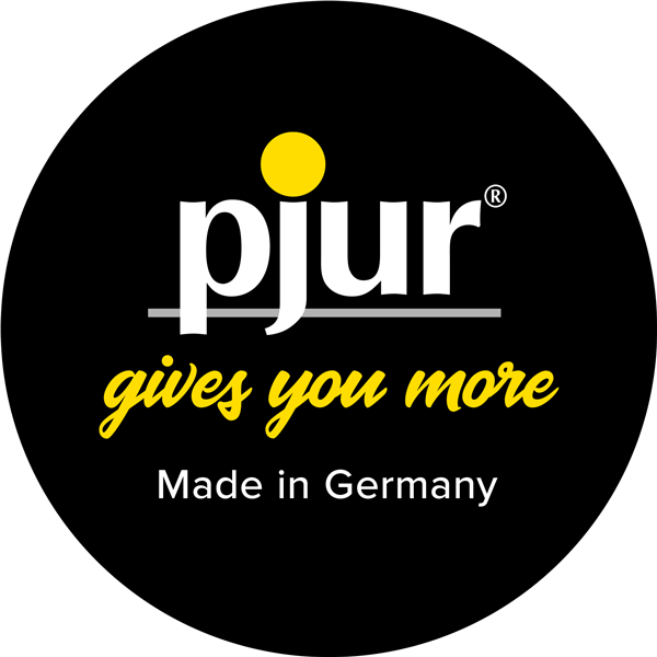 pjur gives you more